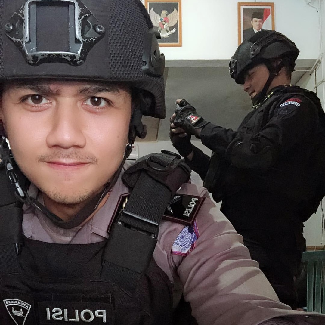 mohammadfadjri38 TikTok
