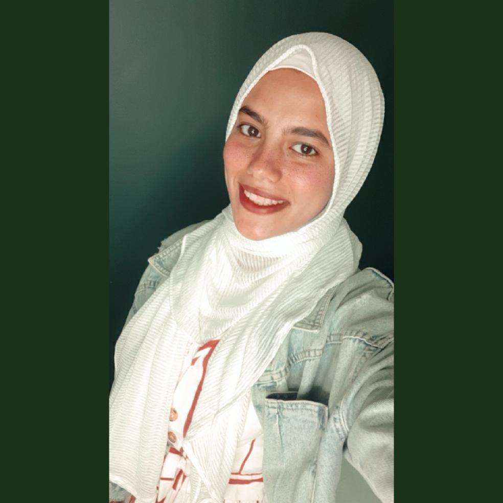 Mariam Ali TikTok