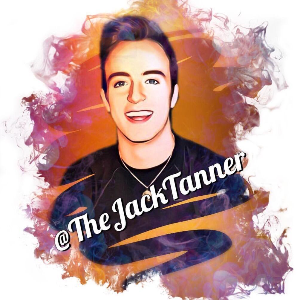 Jack Tanner TikTok