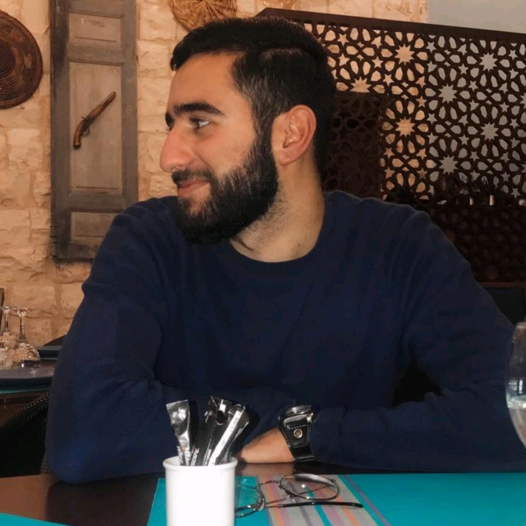 Mahmoud Baghdadi TikTok