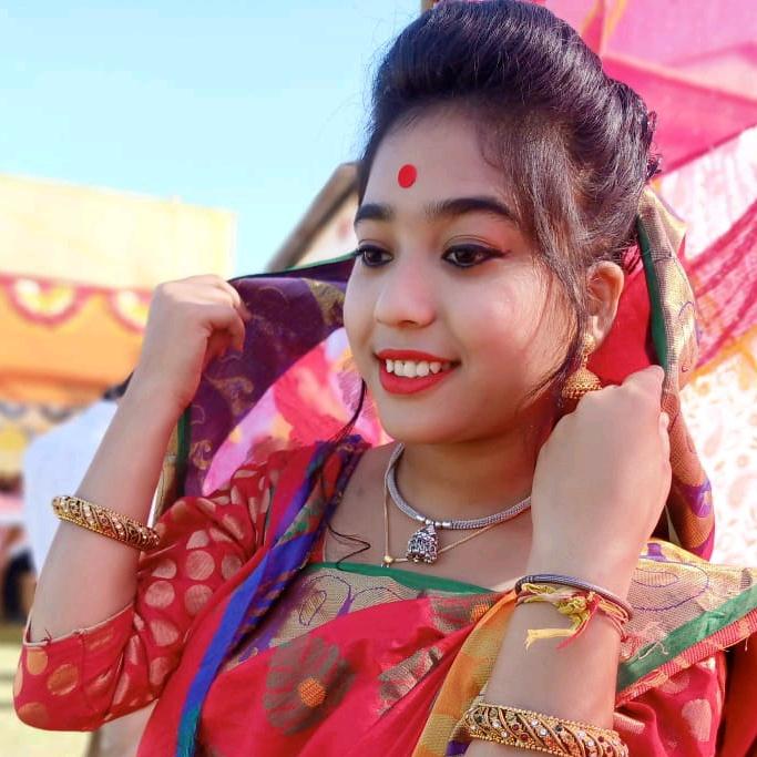 Arpita Ghosh TikTok