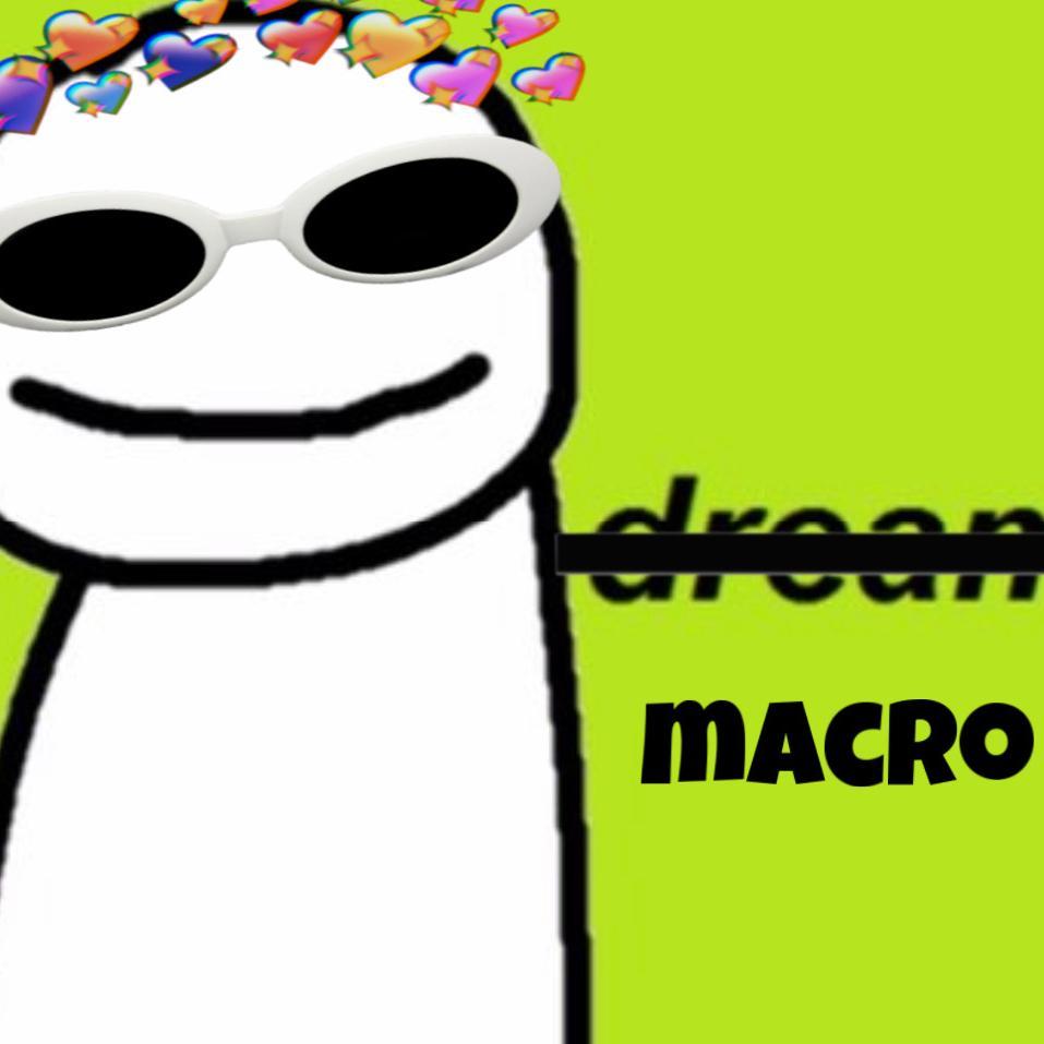 macro TikTok