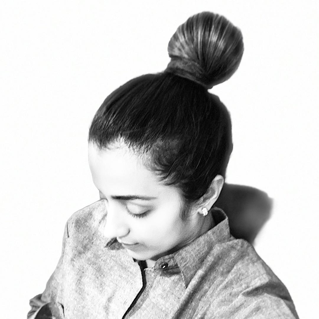 Trisha Krishnan TikTok