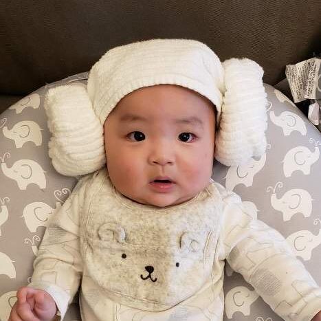 Baby Nico 👶🏻 TikTok