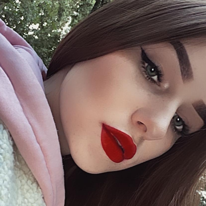 Alenka_shader TikTok