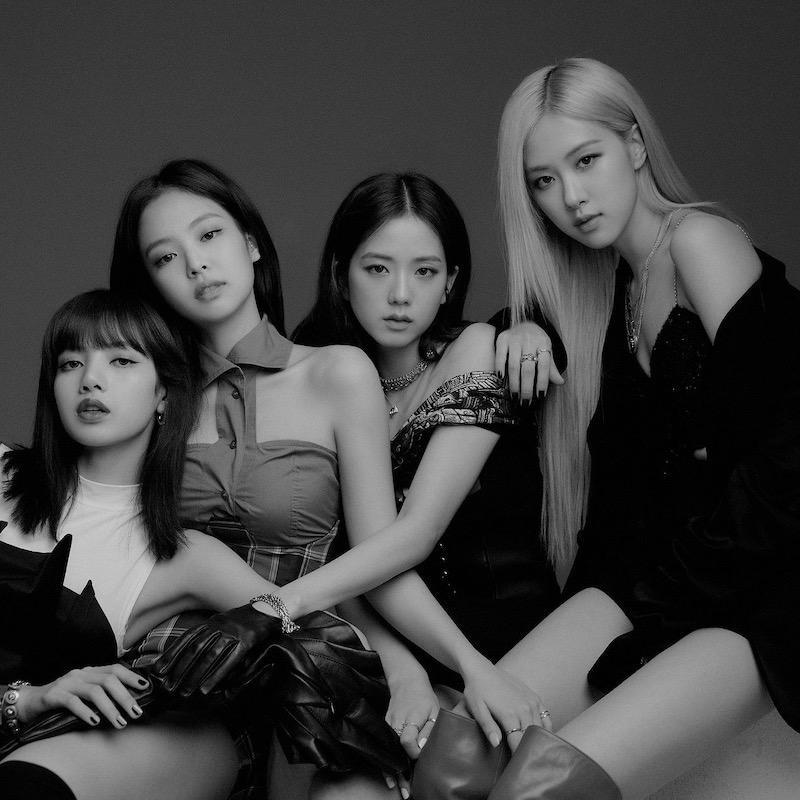 girlgroup stan TikTok