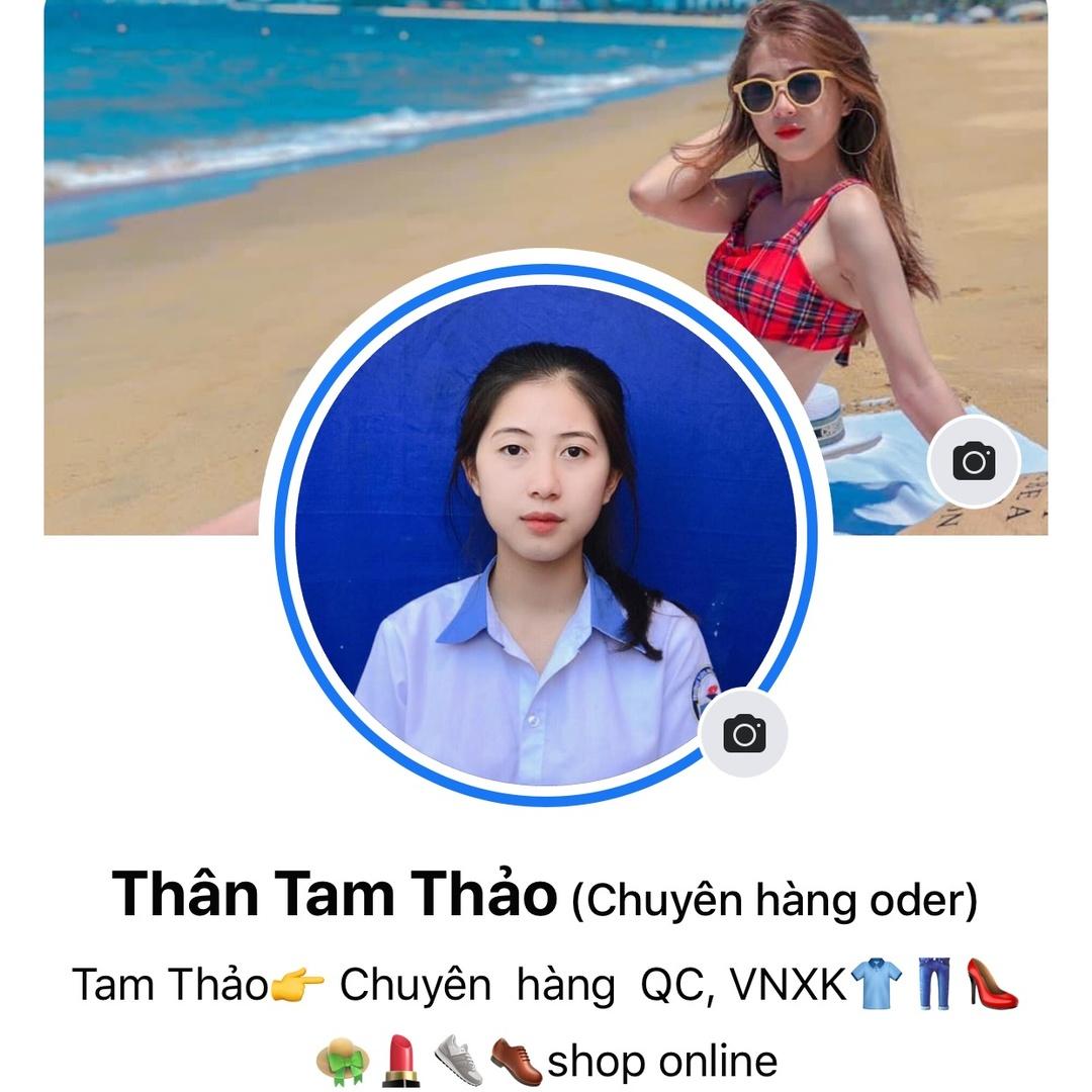 Thân Tam Thảo (4YOUNG FASHION) TikTok