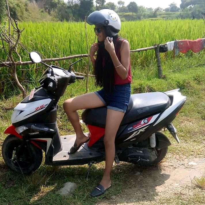 nirmala_budhathoki78 TikTok