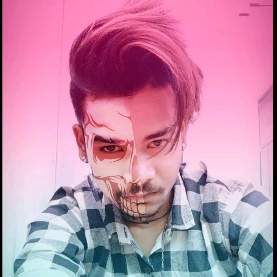 Rohit Kashyap TikTok