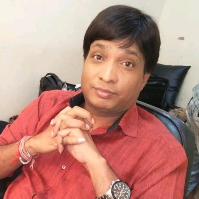 Sunil Pal TikTok