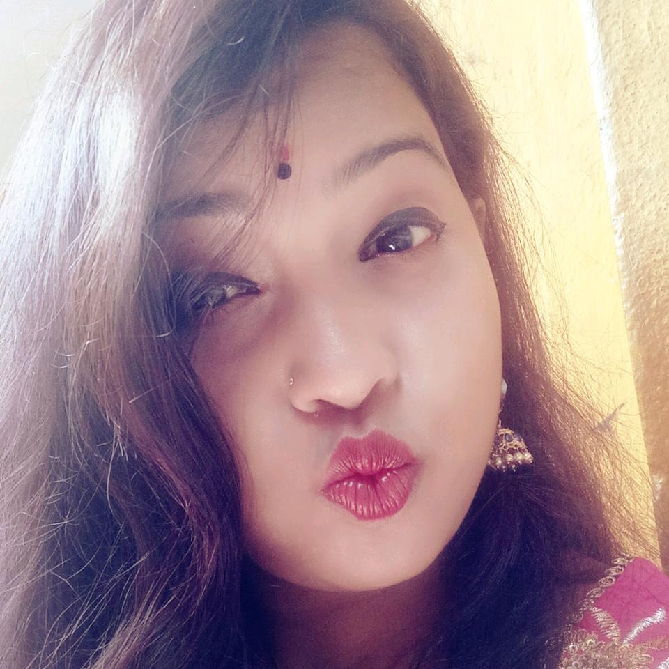Queen of Pradipta  TikTok