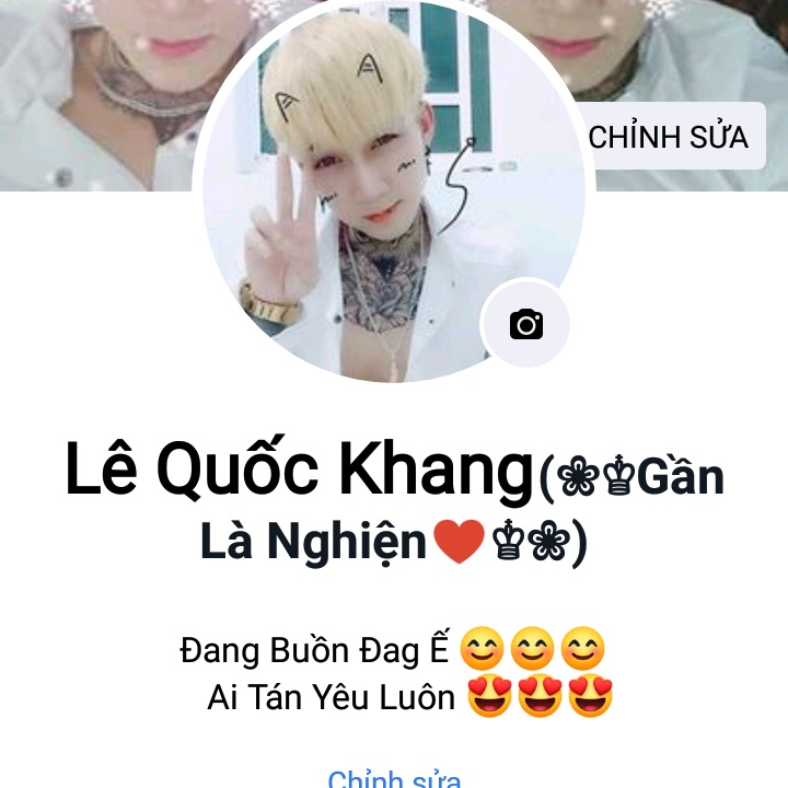 lequockhang95 TikTok