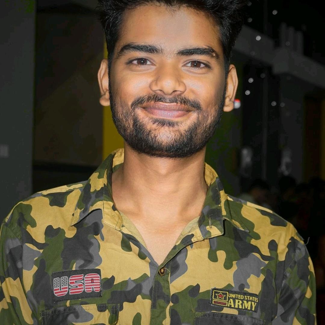 Sourabh Singh Thakur TikTok