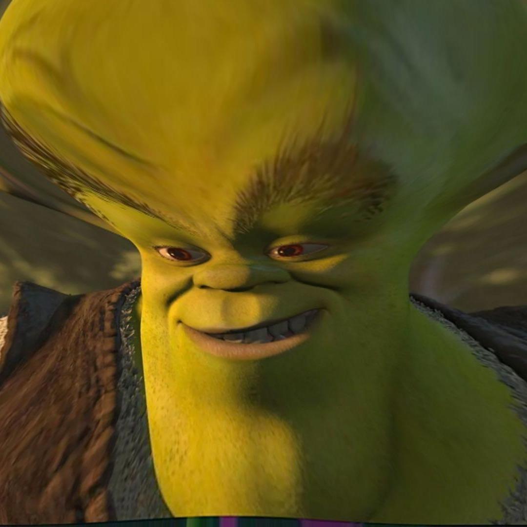 Shrek Is Love Shrek is life TikTok