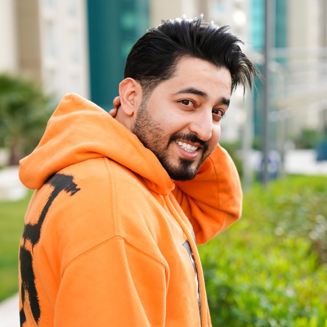 ياسر عبد الوهاب TikTok