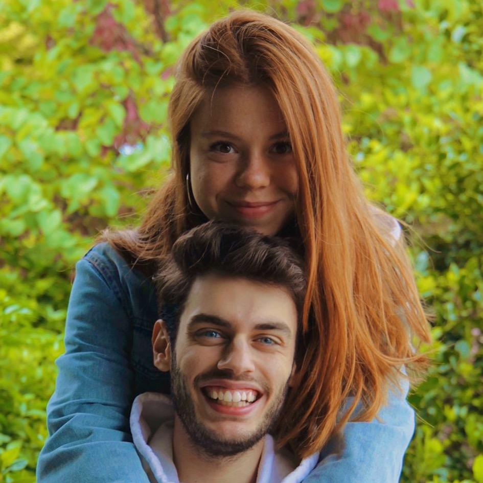 Elena & Sacha TikTok