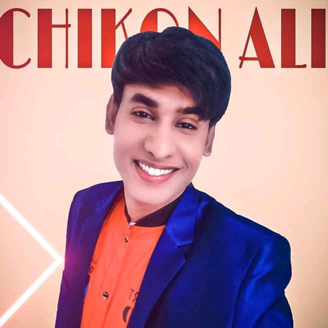 Chikon Ali TikTok