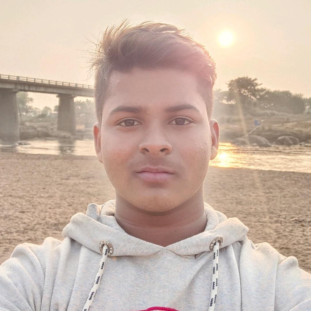 Kanhu Pradhan TikTok