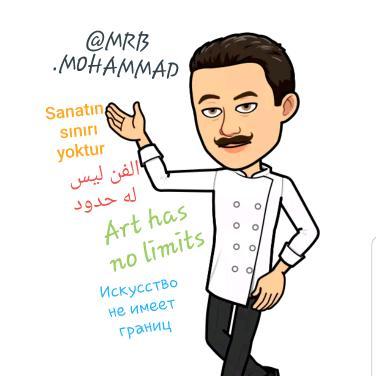 MRB.Mohamad TikTok