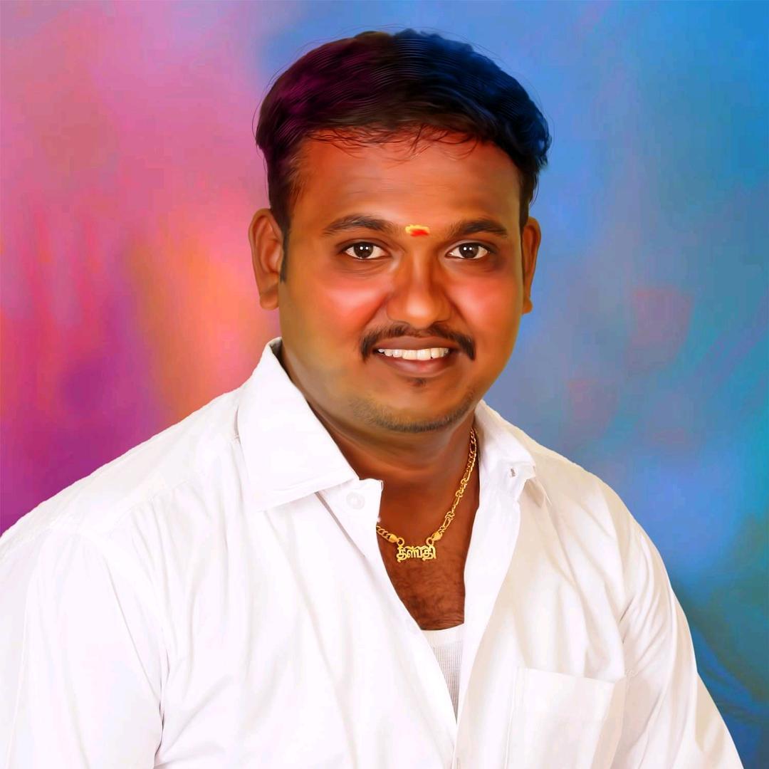 Maha Vijay TikTok