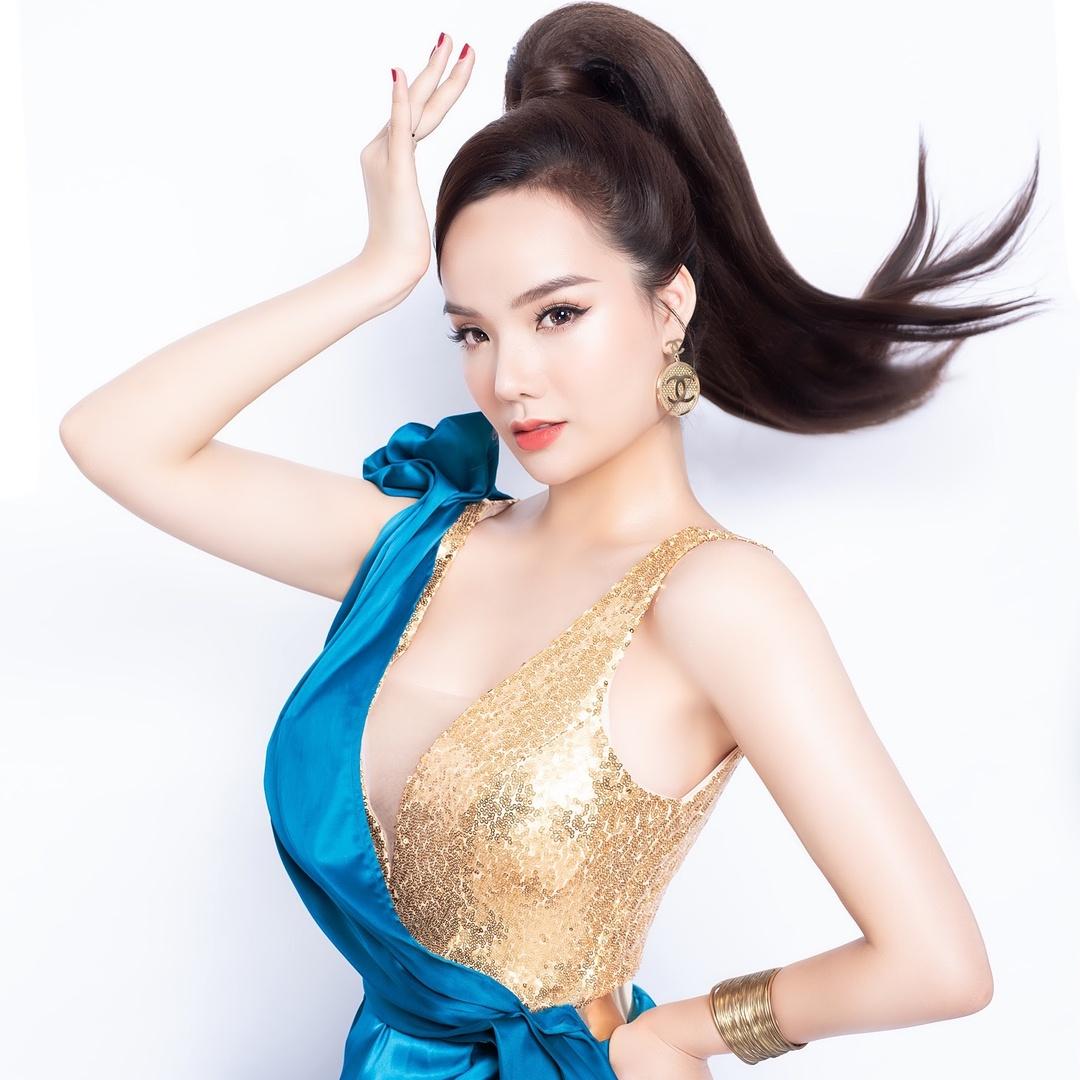 Phan Thuỷ Tiên ✅ TikTok