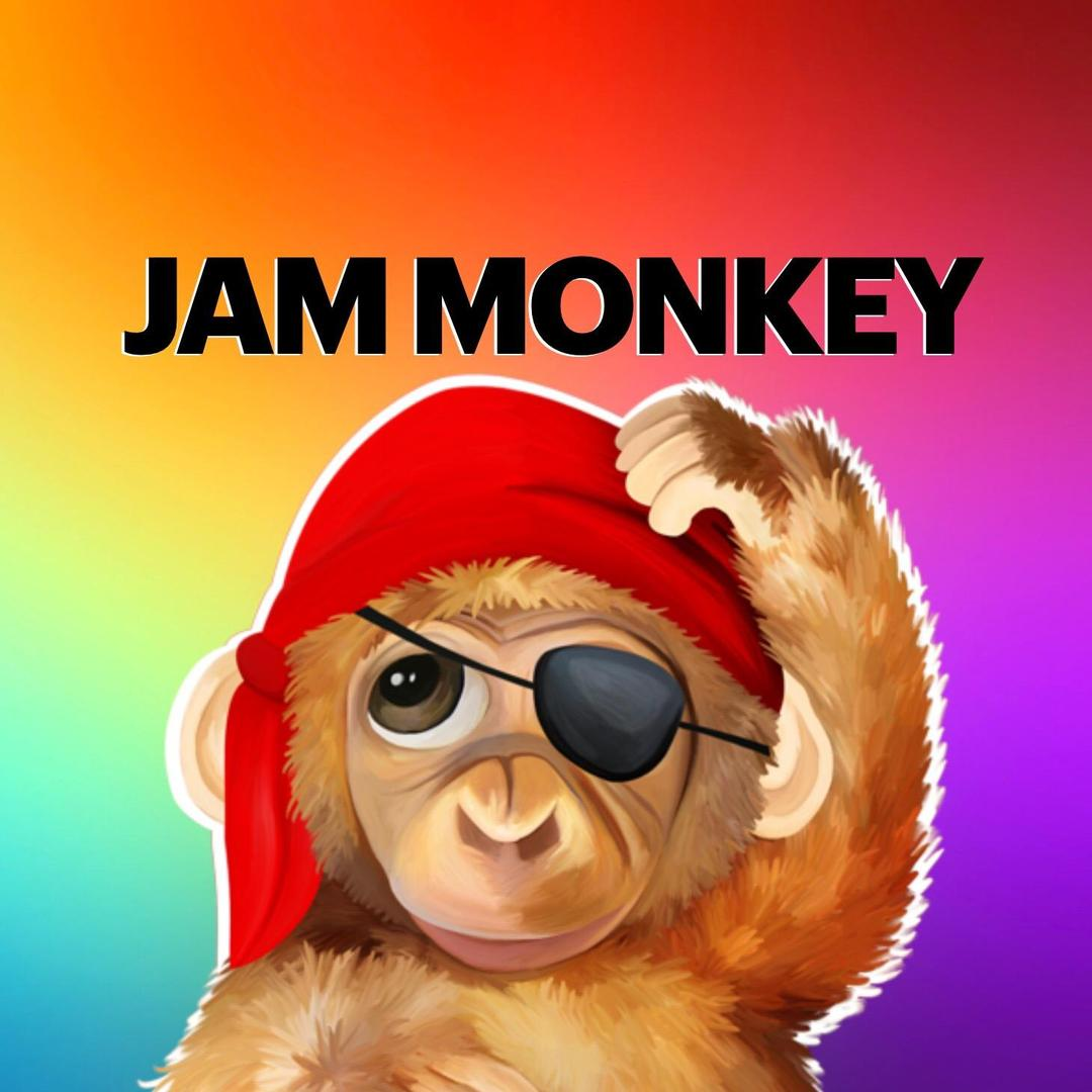 Jam Monkey TikTok
