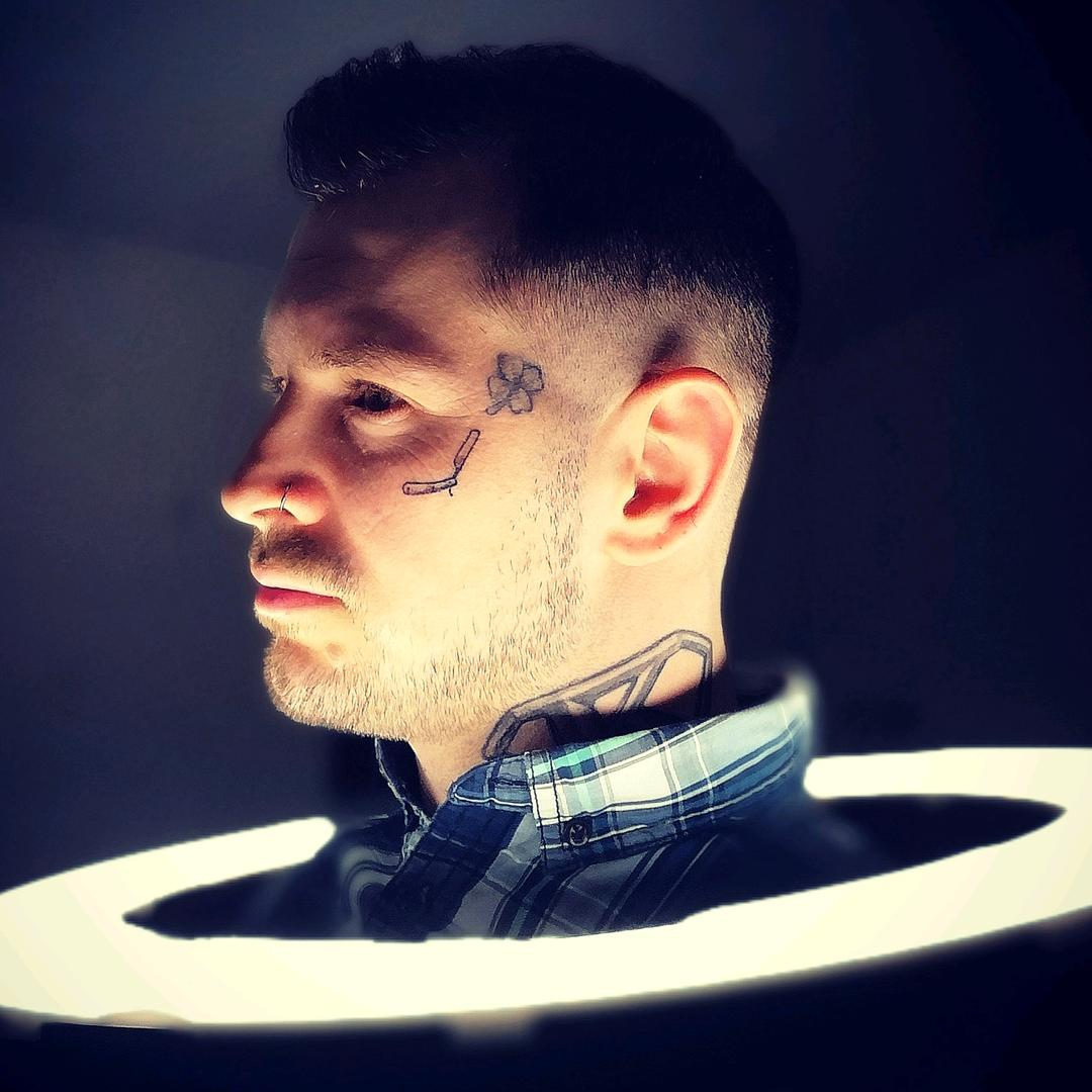 Winnys barber TikTok