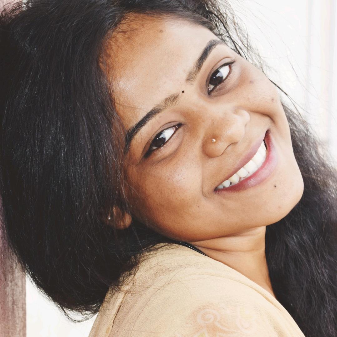 Preethi.V TikTok