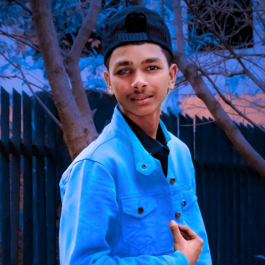 Mr.krishna_78 TikTok