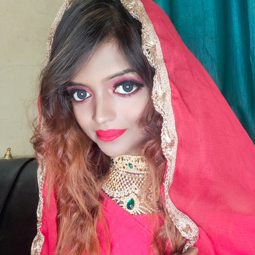 Sumona Choudhury TikTok