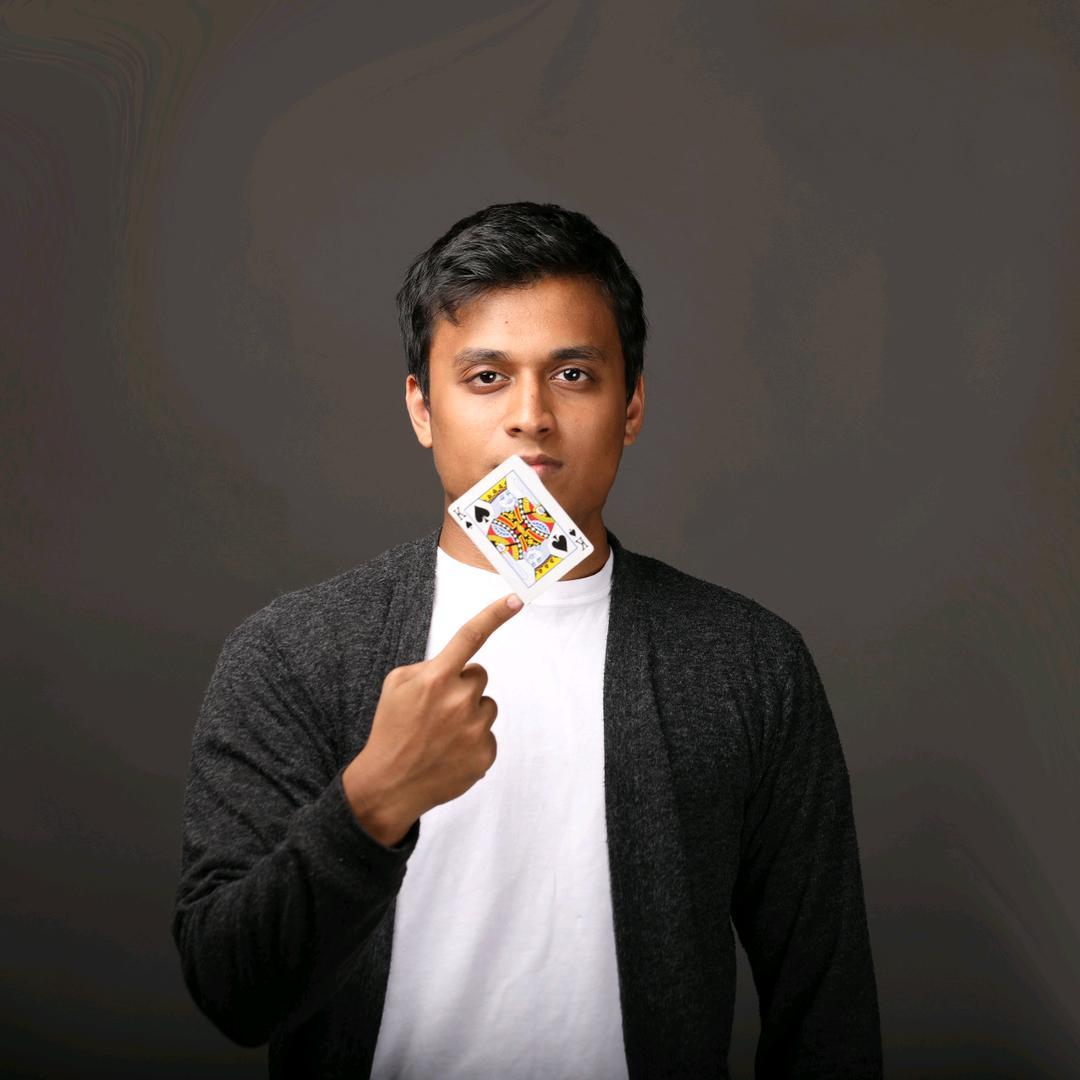 Vivek Desai TikTok