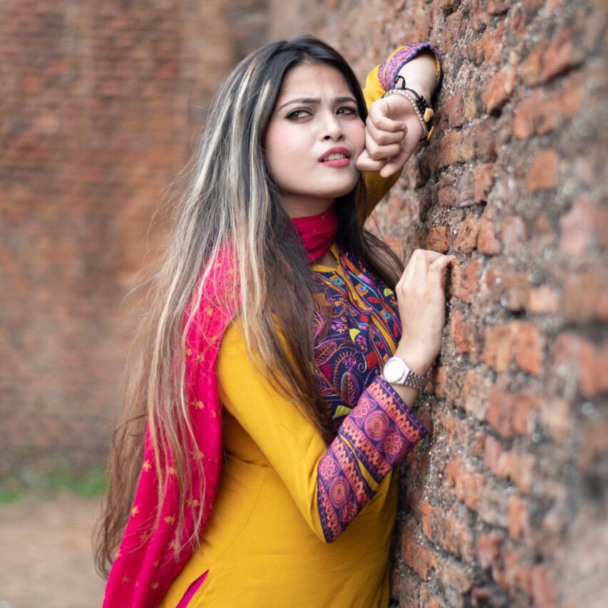 Bonni  Badsha Rahman TikTok