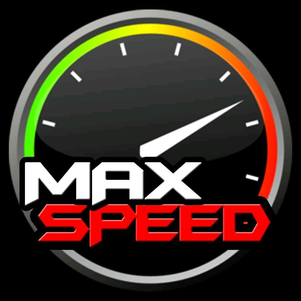 MaxSpeed TikTok