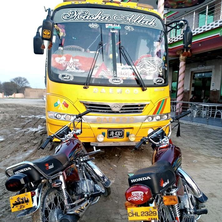 pakistanbuses TikTok