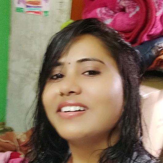 Geeta 8947 TikTok