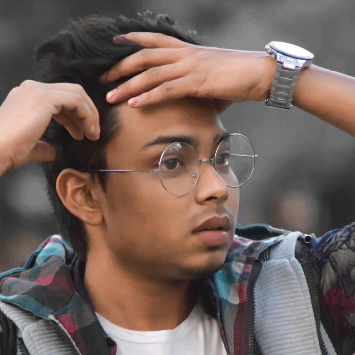 GM Jahid Hasan TikTok