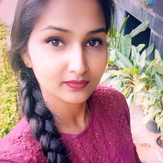 sunitha_raj TikTok