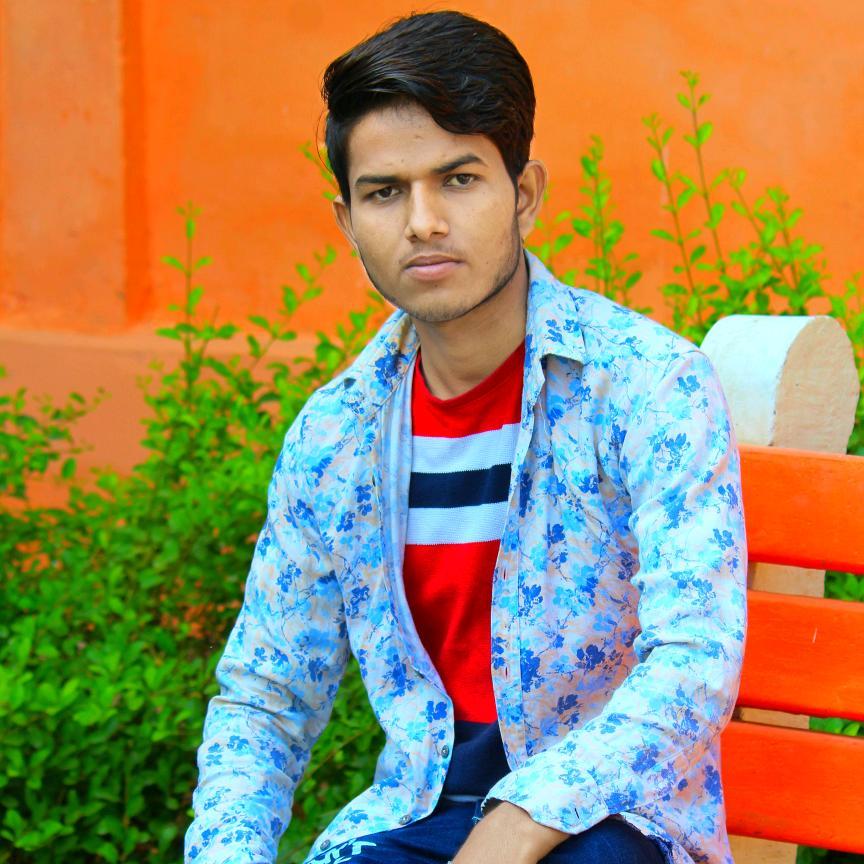 Manraj Meena TikTok