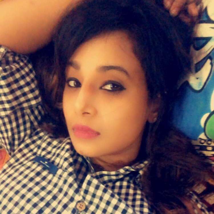 Mansi Ghosh TikTok