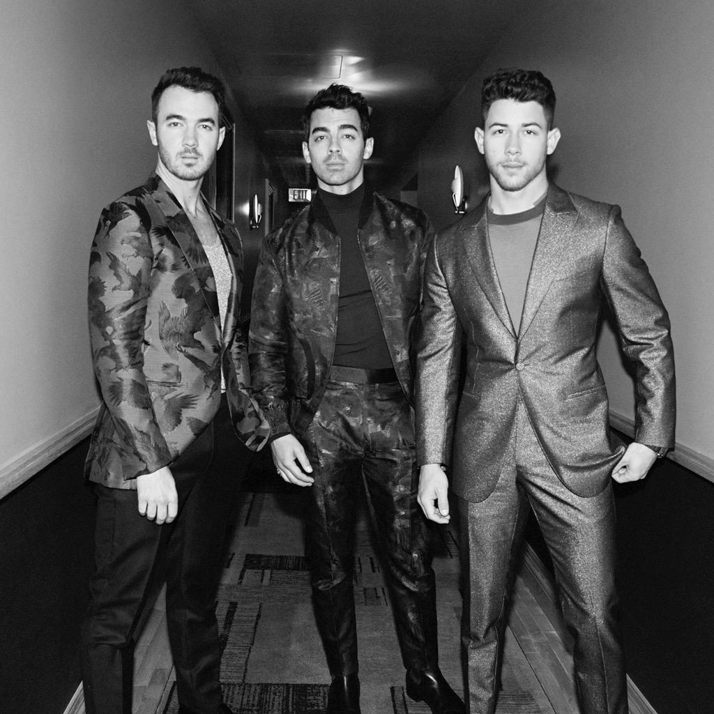 Jonas Brothers TikTok