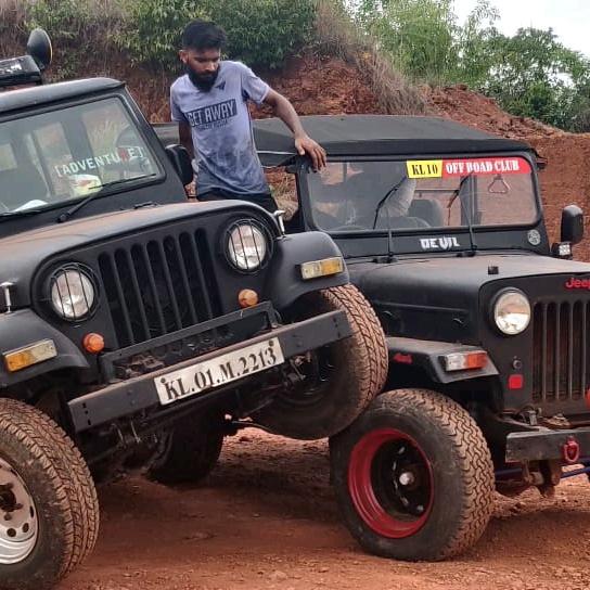 jeep life TikTok