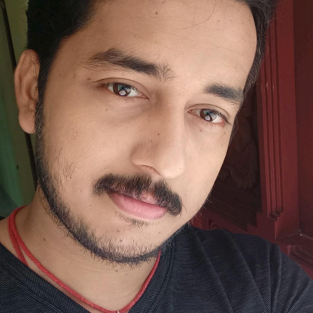 Kaarthik Shankar TikTok