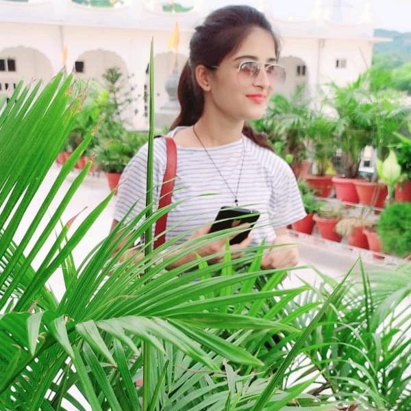 Kajal Thakur TikTok