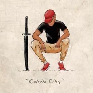 CalebCity  TikTok