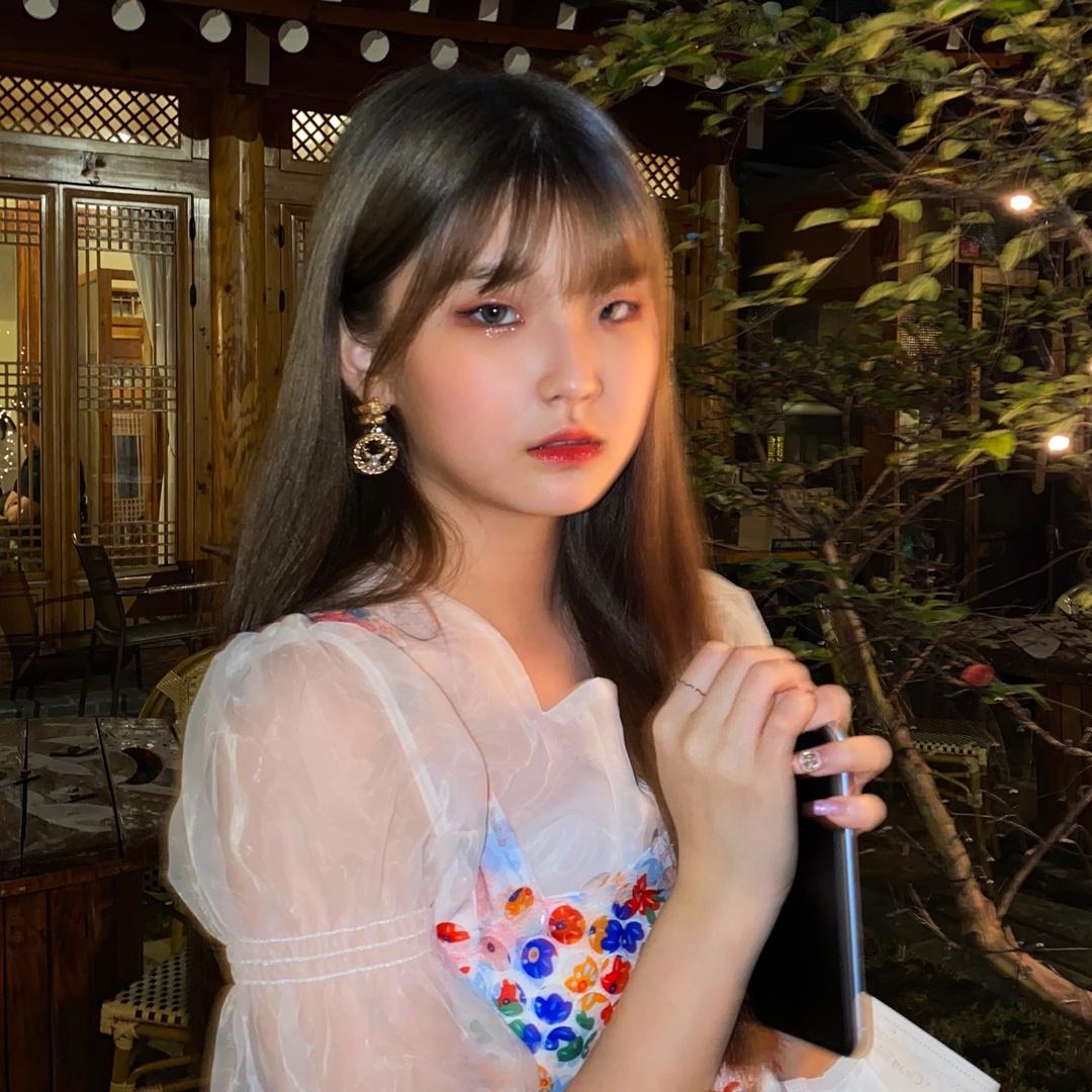김혜민 Hyemin TikTok