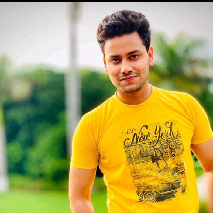 Greesh_Bhatt TikTok