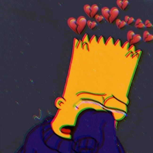I am sad 🖤💔 TikTok