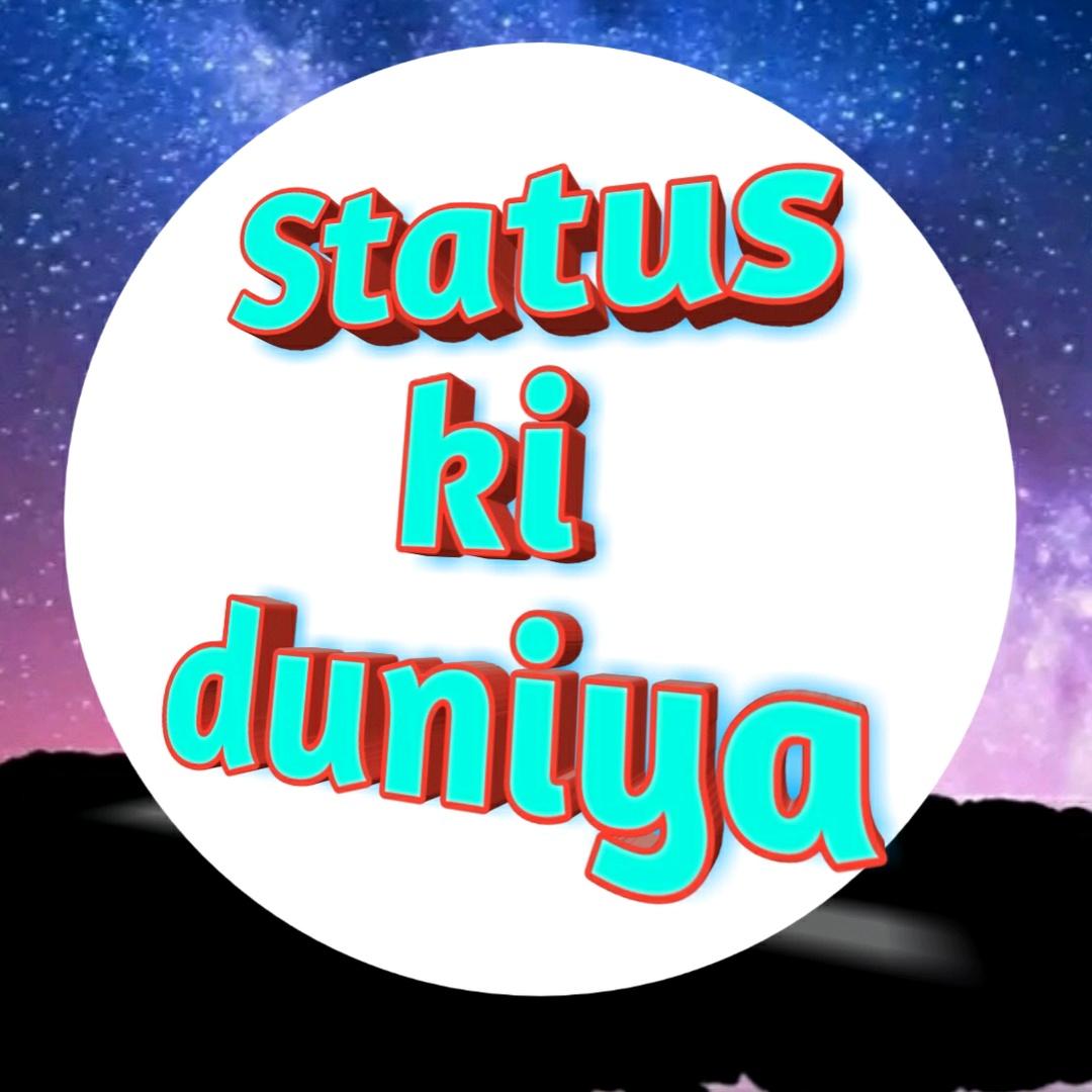 Status ki duniya TikTok