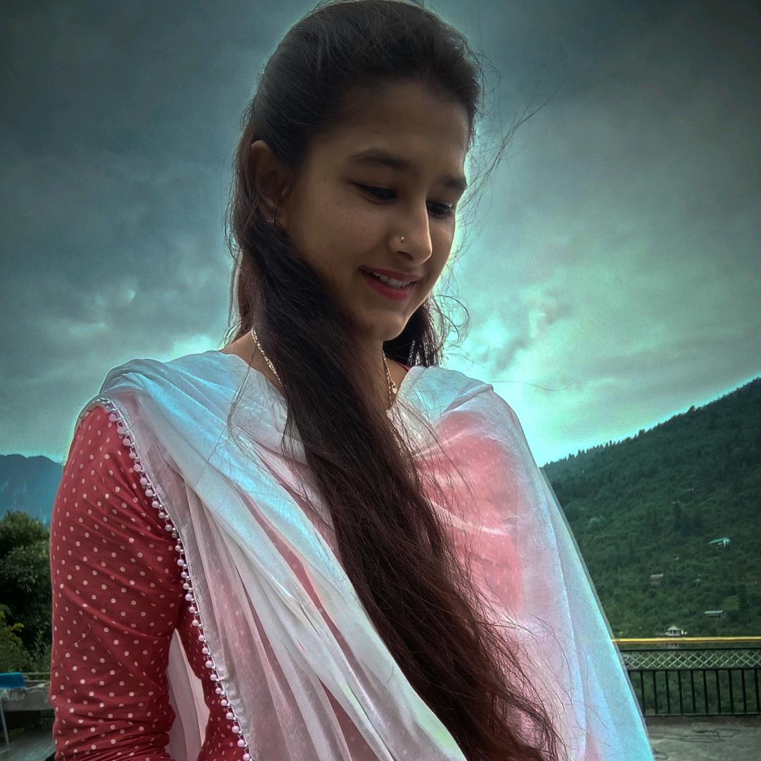 ishu chaudhary TikTok