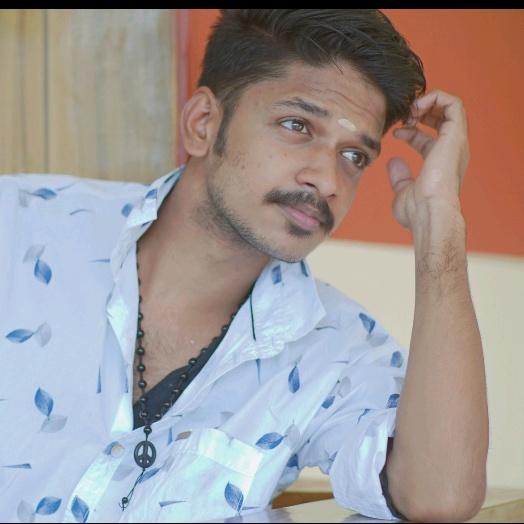 Rahul Raj TikTok